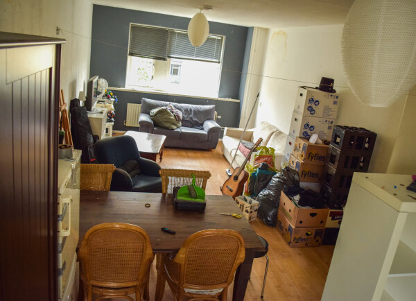 Alle Kamers in Oosterparkbuurt te Groningen