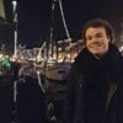 Frank zoekt een Studio in Groningen