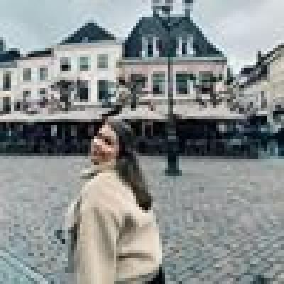 Lorien zoekt een Kamer / Studio in Groningen