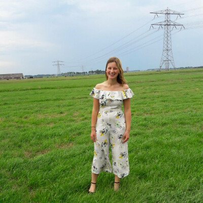 Ingeborg zoekt een Kamer in Groningen