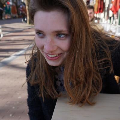 Jasmijn zoekt een Studio in Groningen