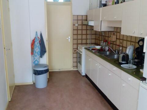 Rollende Keukens Huren : Kamer in groningen te huur: pijpstraat centrum kamersgroningen