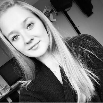 Eliane zoekt een Kamer/Studio in Groningen