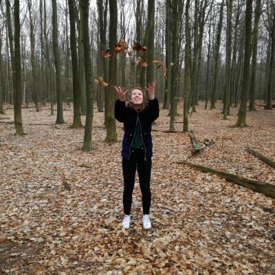 Janneke zoekt een Kamer in Groningen