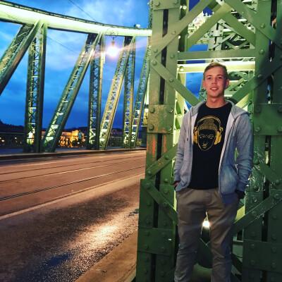 Gijs zoekt een Appartement / Studio in Groningen