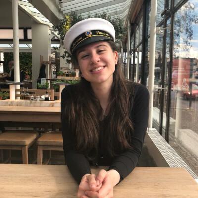Mariam zoekt een Kamer in Groningen