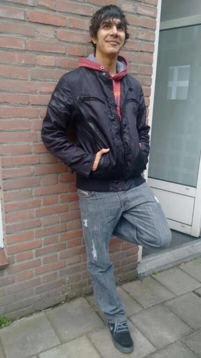 Milton zoekt een Appartement in Groningen