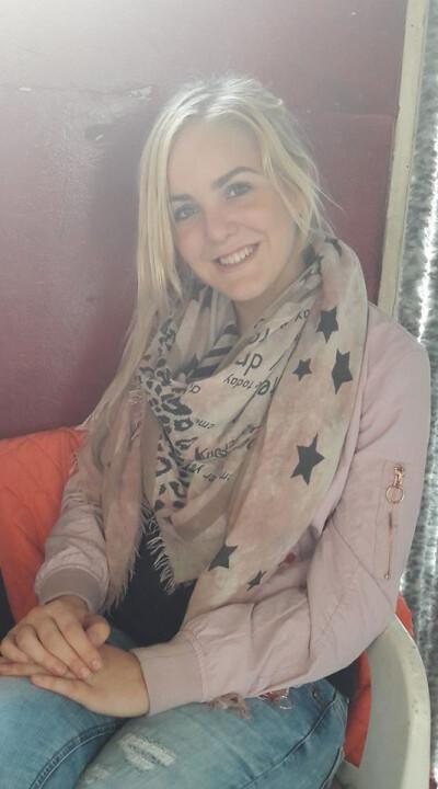 Naomi Huizing zoekt een Appartement/Studio in Groningen